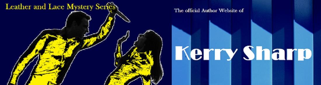 kerrysharp.com header image